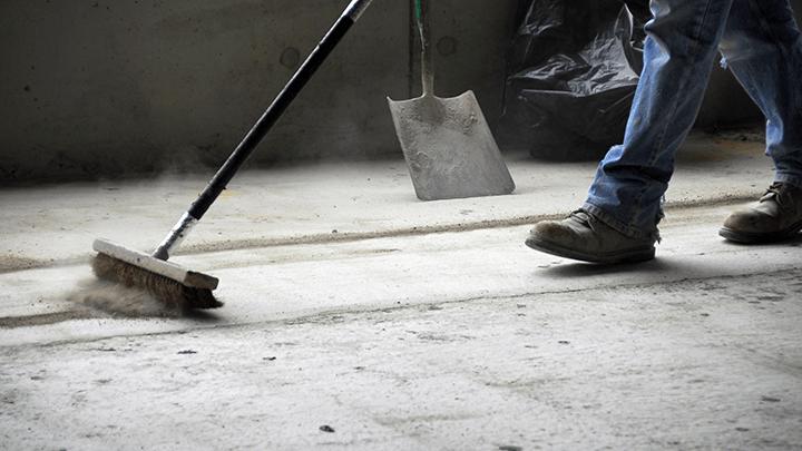 Image of Builders Clean